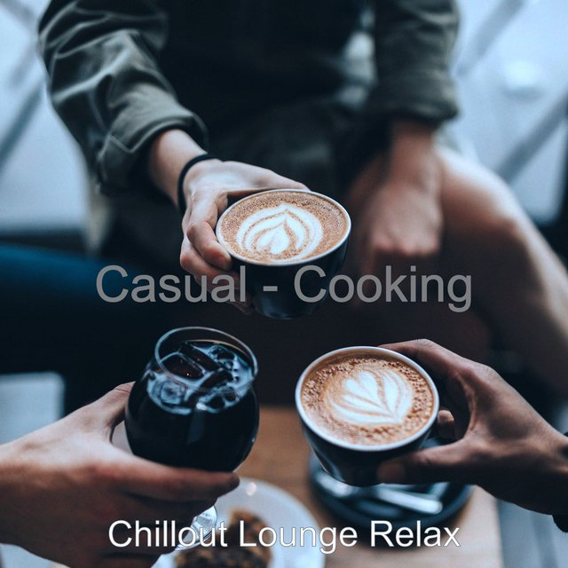 Casual - Cooking