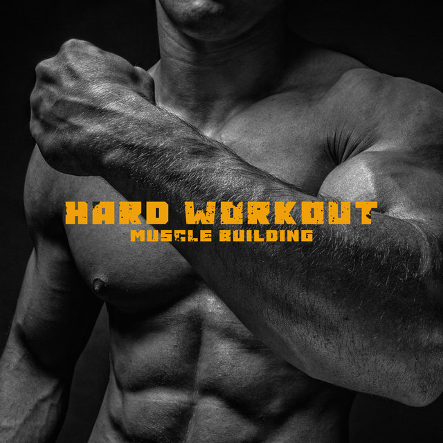 Hard Workout: Muscle Building