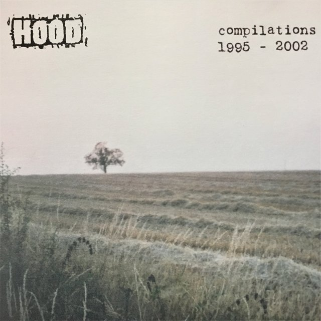 Compilations 1995 - 2002