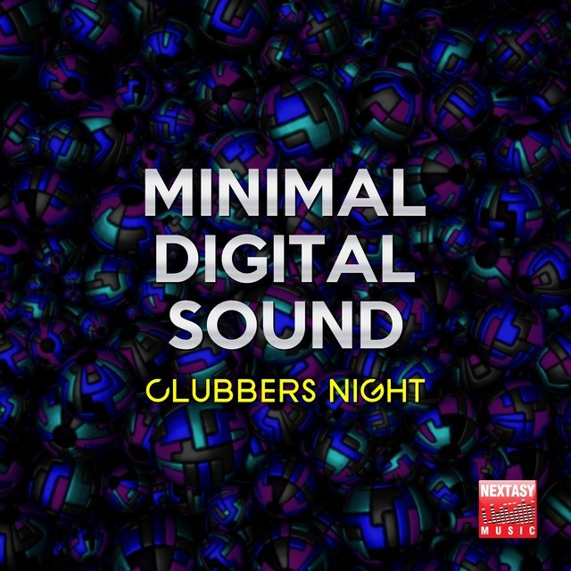 Minimal Digital Sound (Clubbers Night)