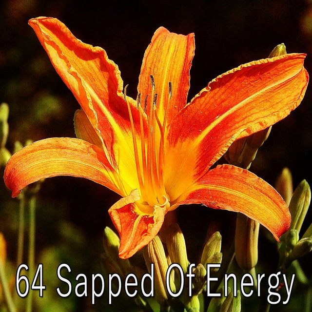 64 Sapped of Energy