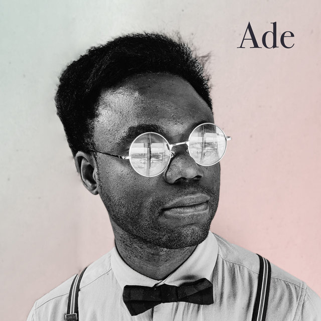 Cover art for album Sweetest Thing I Know by Ade
