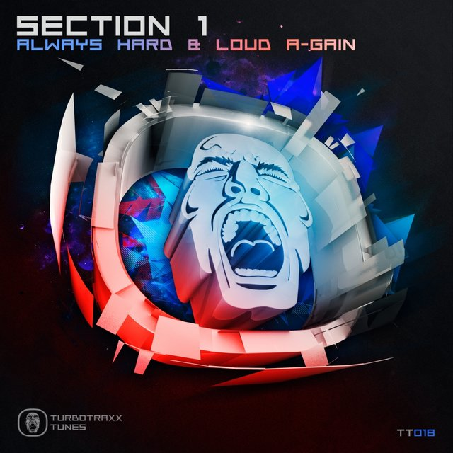 Always Hard & Loud A-Gain (Section 1 Mashup)