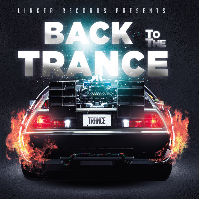 Back To The Trance