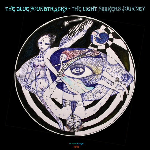 The Blue Soundtracks: The Light Seekers Journey