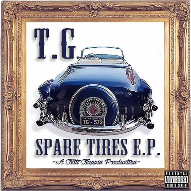 Spare Tires EP