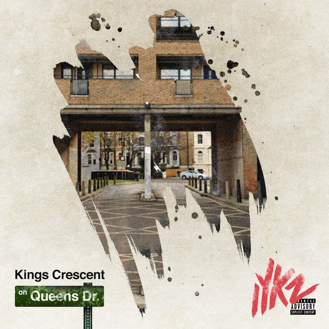 Kings Crescent on Queens Drive
