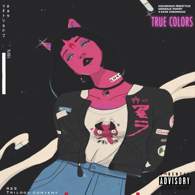 True Colors (feat. Olijade)