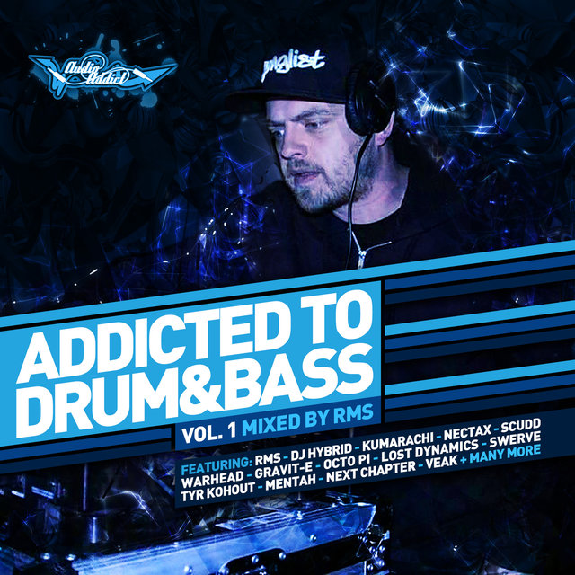 Addicted To Drum & Bass Vol. 1 : RMS