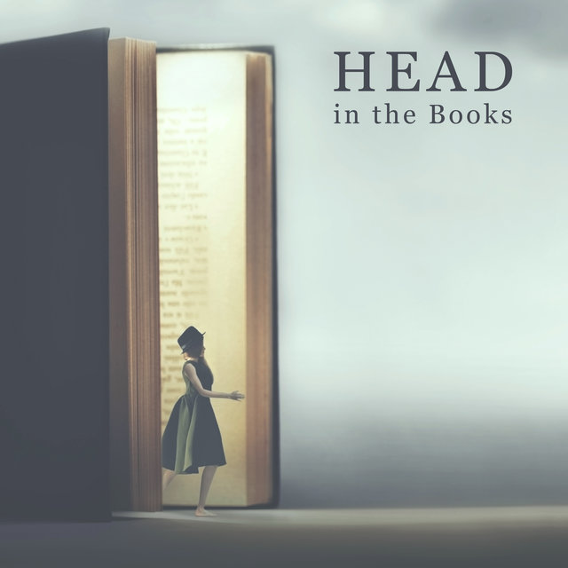 Head in the Books - Collection of New Age Music That Supports Concentration and Creativity, Home Office, Study Music, Brain Exercises, Memory Game, Smart & Brilliant