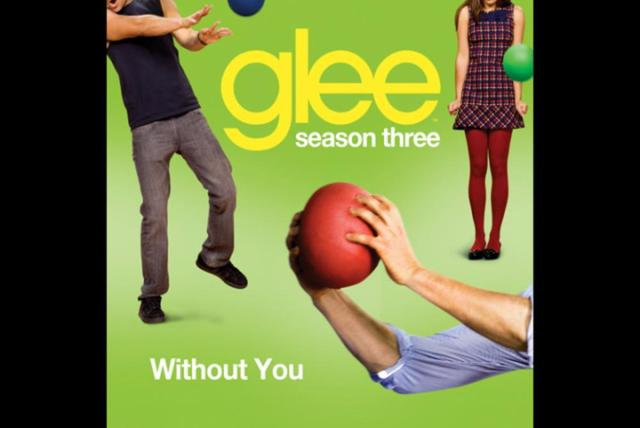 Without You (Glee Cast Version) (Cover Image Version)