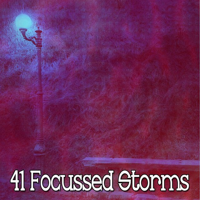 41 Focussed Storms