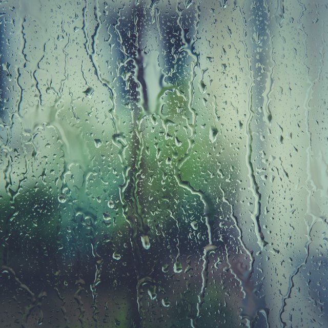 36 Rain Sound Recordings for Instant Relaxation and Zen Meditation Sessions