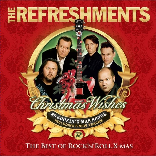 Christmas Wishes - The Best of Rock´n´roll X-Mas