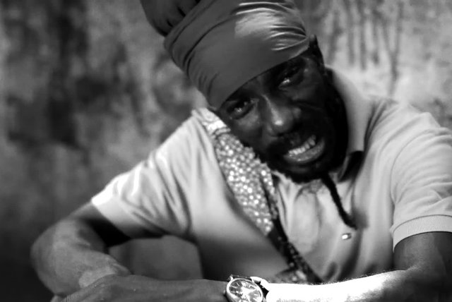 Sizzla - Think Wise [Black Bird Riddim by City Kay]