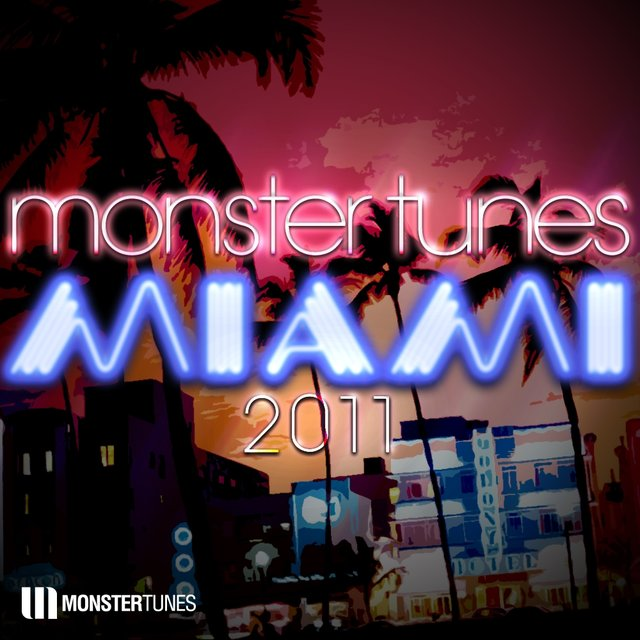 Monster Tunes Miami 2011