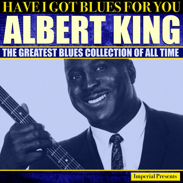 Albert King (Have I Got Blues Got You)