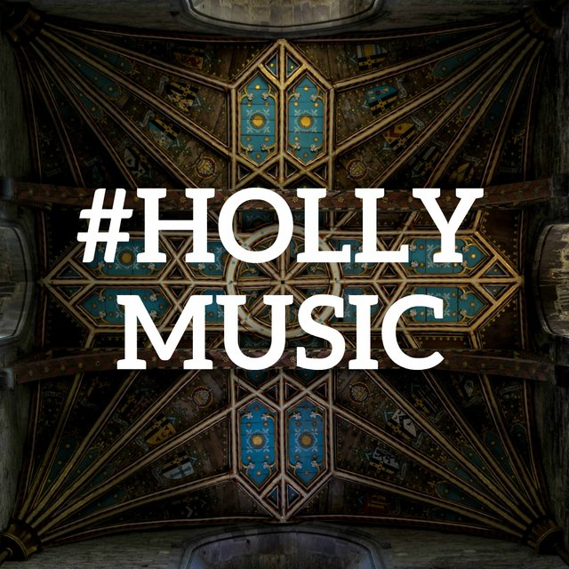 #Holly Music