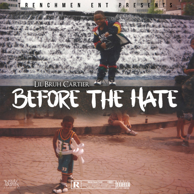 Before the Hate - EP