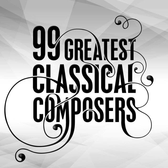 99 Greatest Classical Composers