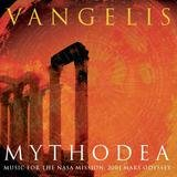 Mythodea - Music for the NASA Mission: 2001 Mars Odyssey: Introduction (Voice)