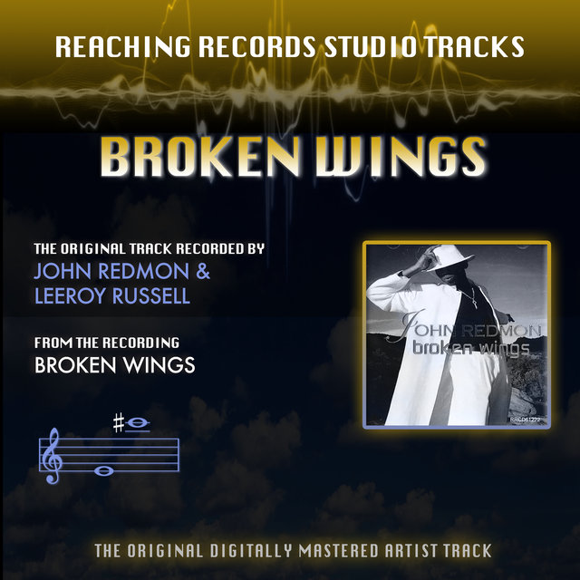 Broken Wings (Reaching Records Studio Tracks)