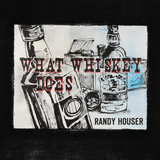 What Whiskey Does (feat. Hillary Lindsey)