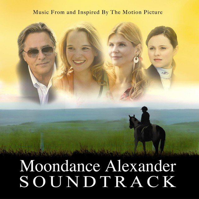 Moondance Alexander Soundtrack