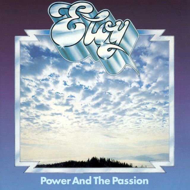 Power And The Passion (Remastered Album)