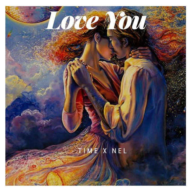 Love You (feat. Nel)