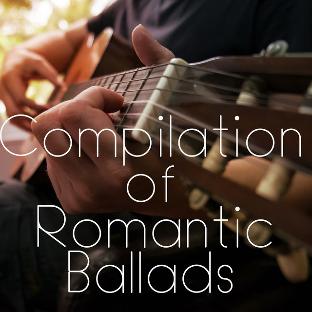Compilation of Romantic Ballads – Jazz Music for Lovers, Date in the Park or Restaurant, Moody Moment