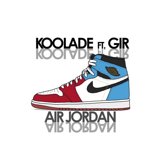 Air Jordan (feat. GIR)