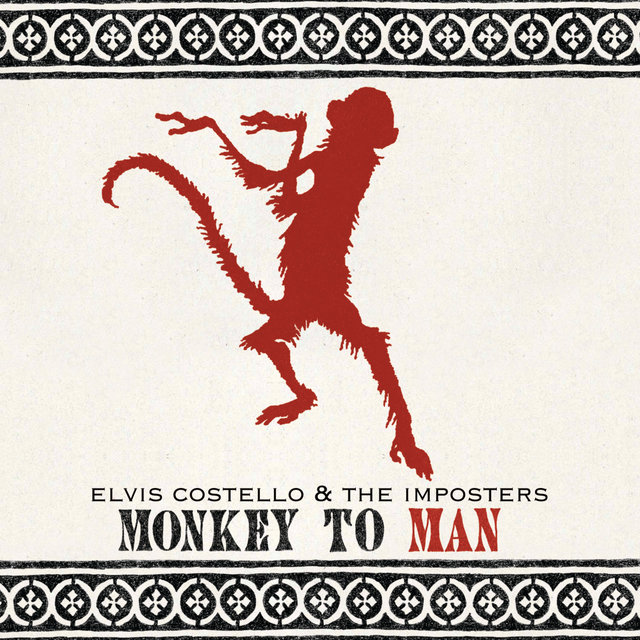 Monkey To Man