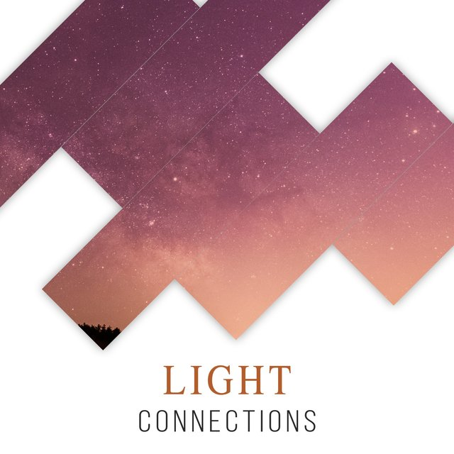 # 1 Album: Light Connections