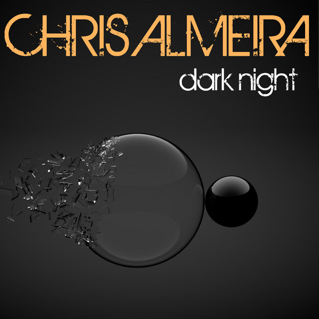 Dark Night - Single