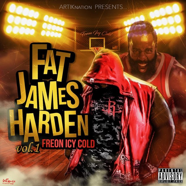 Fat James Harden: the Mixtape, Vol. 1