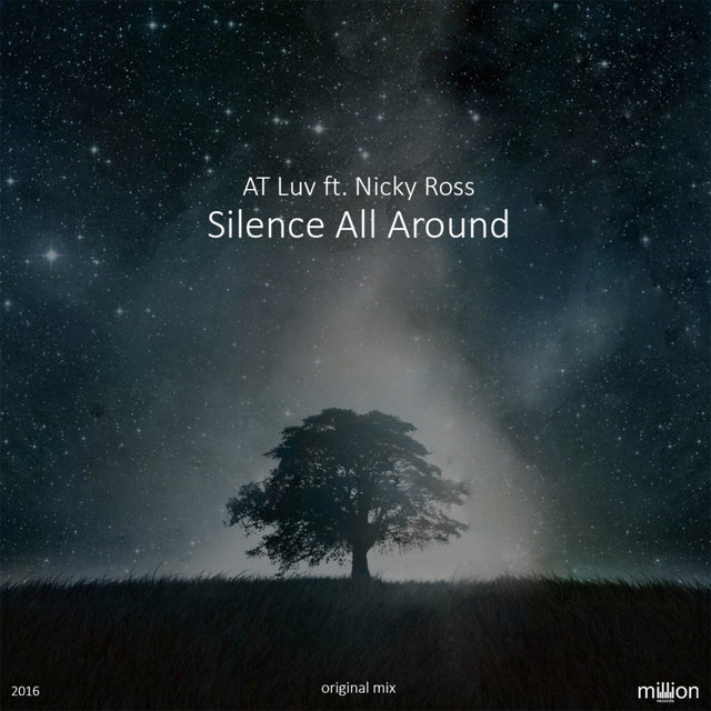 Silence All Around (feat. Nicky Ross)