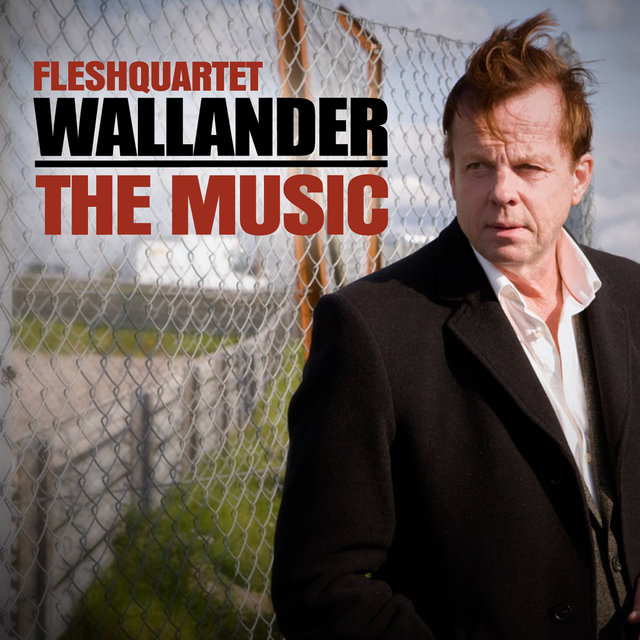 Wallander - The Music