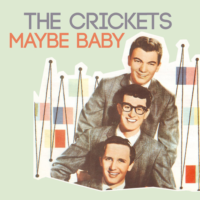 Maybe Baby by The Crickets on TIDAL