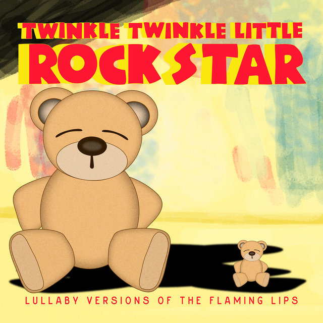 Lullaby Versions of the Flaming Lips