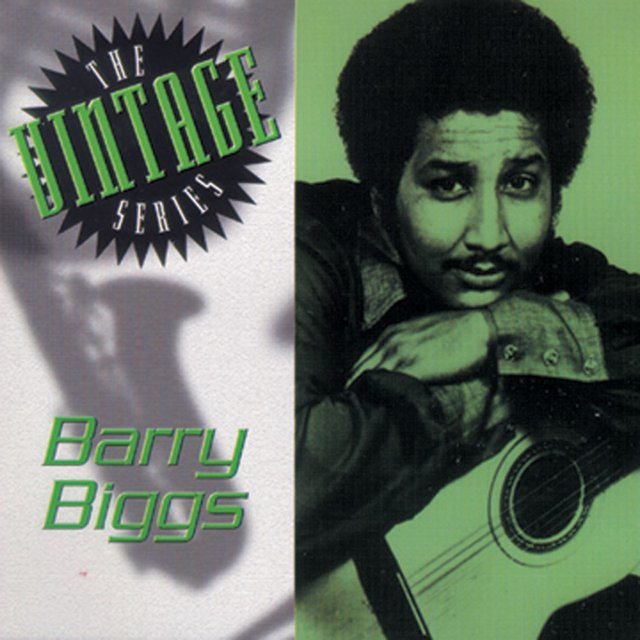 The Vintage Series: Barry Biggs