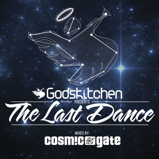 Godskitchen - The Last Dance (Mixed by Cosmic Gate)