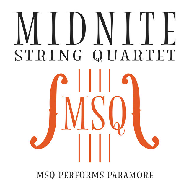 MSQ Performs Paramore