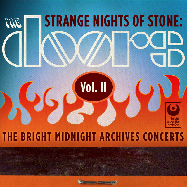 Strange Nights of Stone