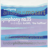 Symphony No. 35 in D Major, K. 385,