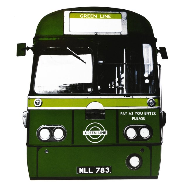 London Transport (Green Line Bus Version)