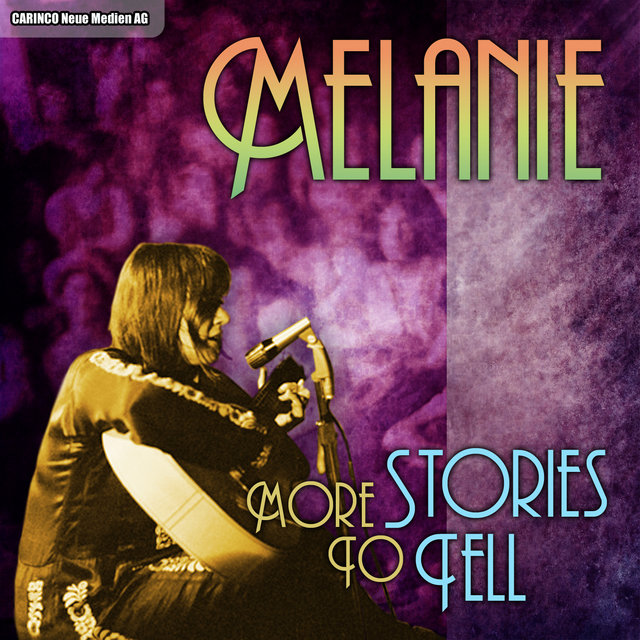 Melanie - More Stories to Tell