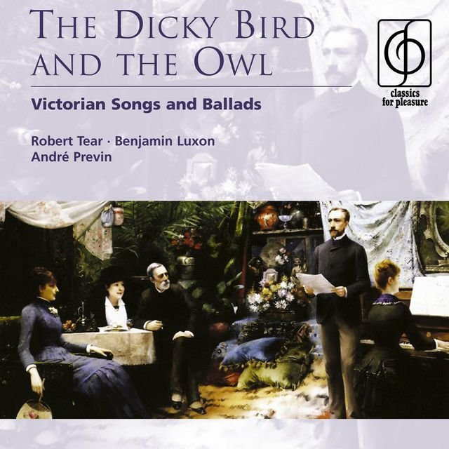 The Dicky Bird and the Owl – Victorian songs and ballads