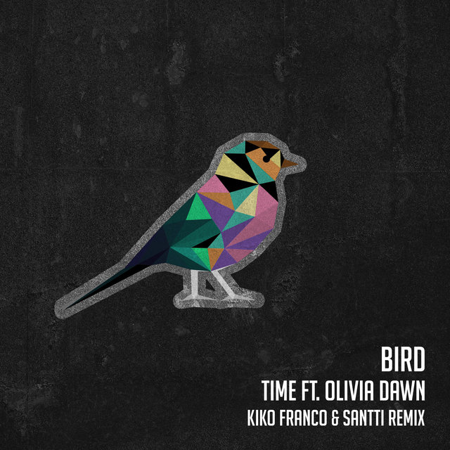 Bird (Kiko Franco & Santti Remix)