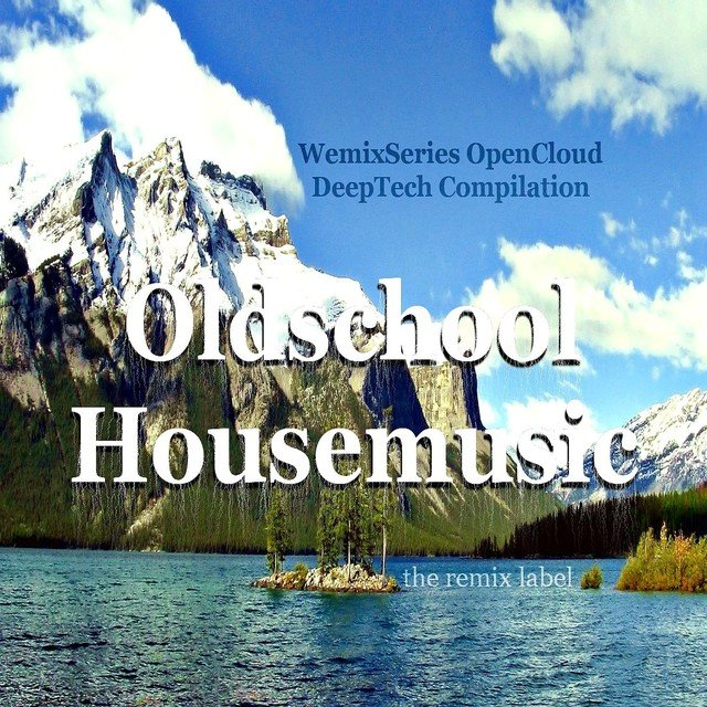 Oldschool Housemusic (WemixSeries Proton)